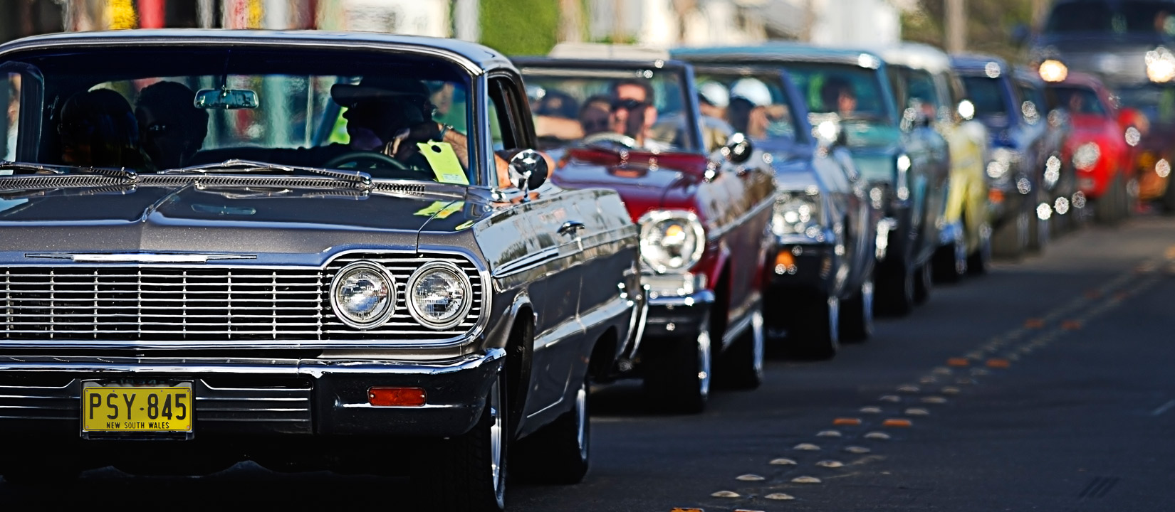 Classic Car Insurance & Vintage Vehicle Insurance | NRMA Insurance