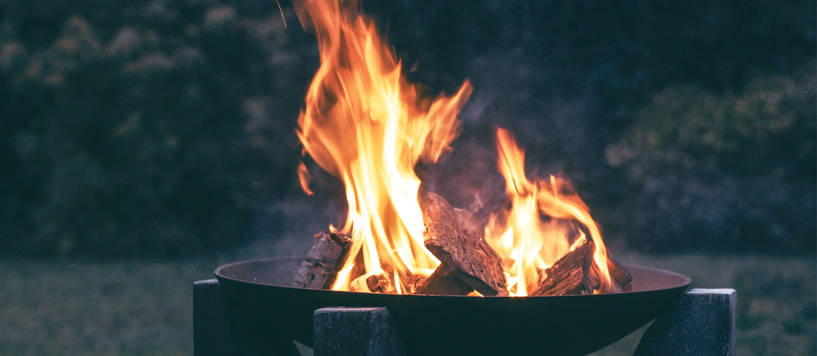 Warming Up With A Fire Pit Here Are A Few Things To Consider