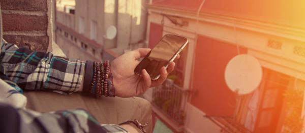 10 awesome apps for travellers