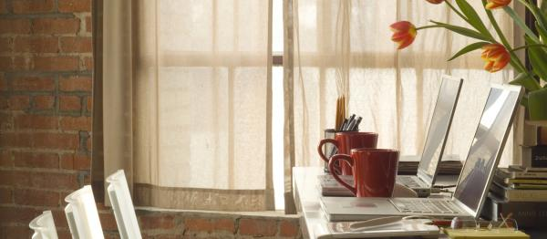 Working from home - Setting yourself up for success